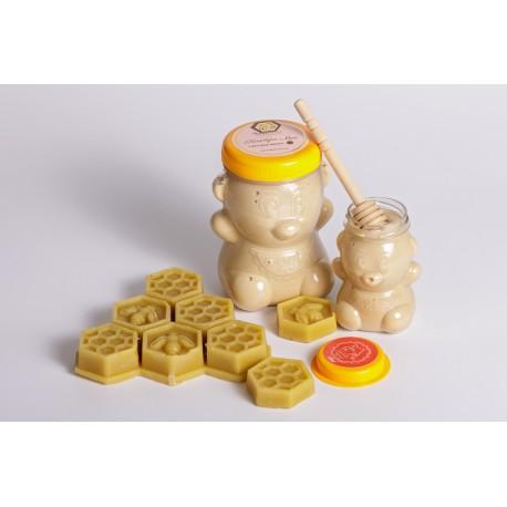 Крем мёд